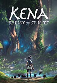 Kena: Bridge of Spirits (2021) Película