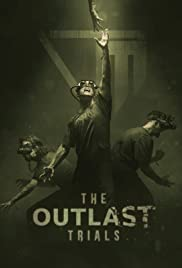 The Outlast Trials (2021) Película