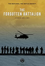 The Forgotten Battalion (2020) Película