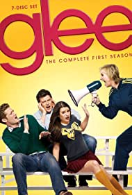 Glee (2009) cover
