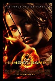 The Hunger Games: Os Jogos da Fome (2012) cover