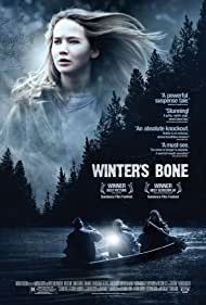 Winter's Bone (2010) cover