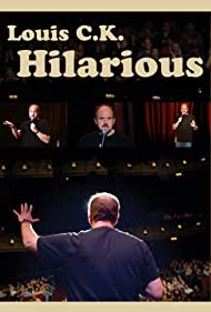 Louis C.K.: Hilarious (2010) cover