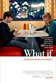 What If (2013) cover