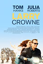 Larry Crowne: Nunca es tarde (2011) cover