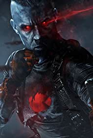 Bloodshot (2020) cover