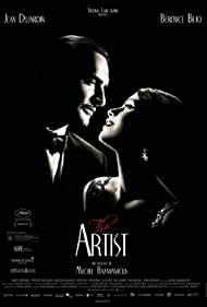 The Artist (2011) cover