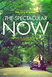 The Spectacular Now: Perfekt ist jetzt (2013) cover