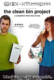 The Clean Bin Project (2010) cover