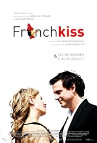 French Kiss (2011) cover