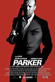 Parker (2013) cover