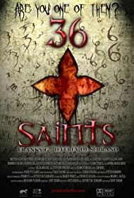 36 Saints (2013) cover