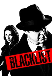 The Blacklist (2013) cover