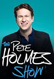 The Pete Holmes Show (2013) cover