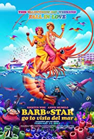 Barb and Star Go to Vista Del Mar (2021) Película