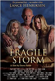 Fragile Storm (2015) cover
