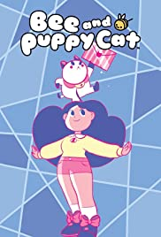 Bee and PuppyCat (2013) cover