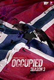 Occupied (2015) cover