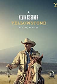 Yellowstone (2018) cover
