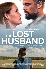 The Lost Husband (2020) cover