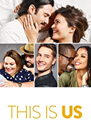 This Is Us (2016) cover