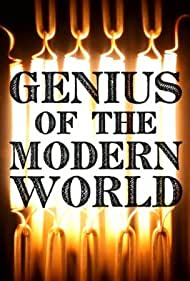 Genius of the Modern World (2016) cover