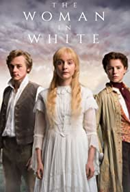 The Woman in White (2018) cover