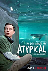 Atypical (2017) cover