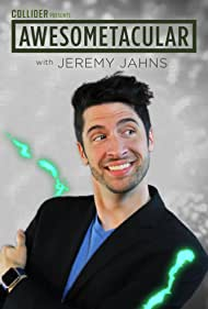 Awesometacular with Jeremy Jahns (2016) cover