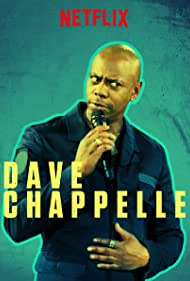 Deep in the Heart of Texas: Dave Chappelle Live at Austin City Limits (2017) cover