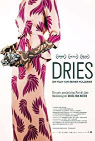 Dries (2017) cover