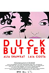 Duck Butter (2018) cover