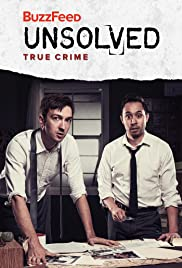 BuzzFeed Unsolved: True Crime (2016) cover