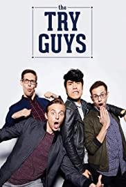 The Try Guys (2014) cover