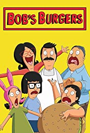 Bob's Burgers: The Movie (2021) Película
