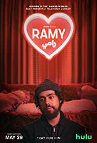 Ramy (2019) cover