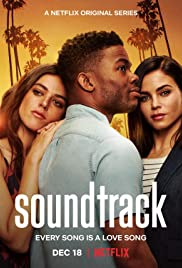Soundtrack (2019) cover