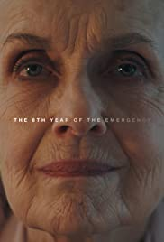 The 8th Year of the Emergency (2018) cover
