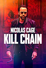 Kill Chain (2019) cover