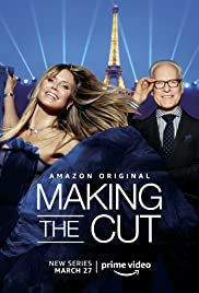 Making the Cut (2020) cover