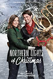 Northern Lights of Christmas (2018) cover