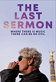 The Last Sermon (2020) Película