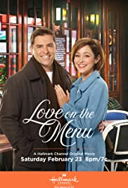 Love on the Menu (2019) cover